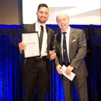 calvin award