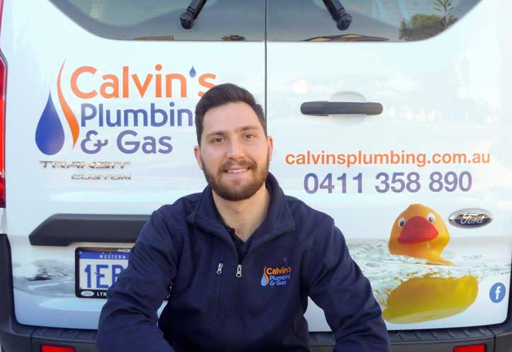 Plumber in Currambine