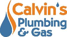 Calvin's Plumbing & Gas